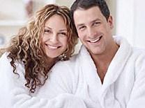 Халаты для пар