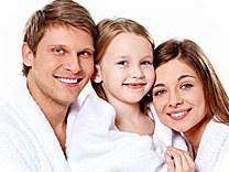 Халаты для семьи