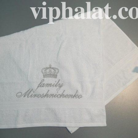 Домашнее банное полотенце Для семьи