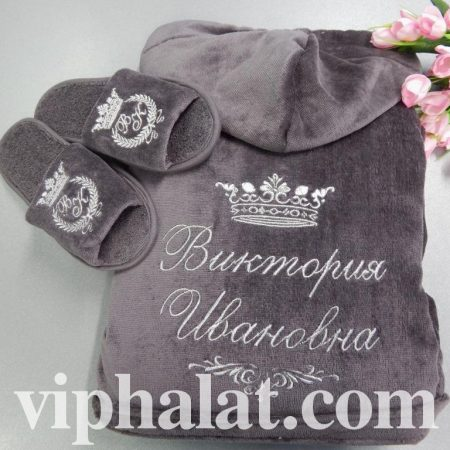 Женский VIP комплект для дома Виктория