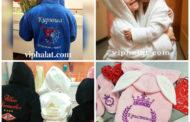 Выбираем детский халат на подарок