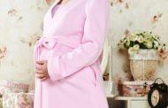 Халат для будущей мамы: советы беременным